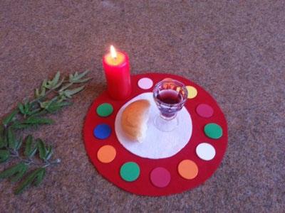 Des Rameaux au Vendredi Saint : la semaine Sainte