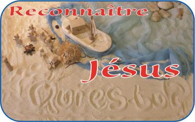 Reconnaître Jésus le ressuscité